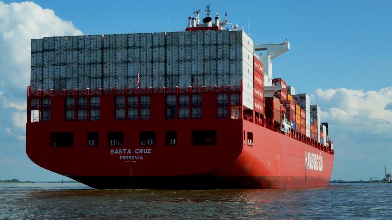 Transitario marítimo