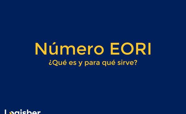 Número EORI