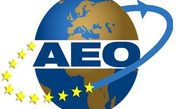 Operador Económico Autorizado OEA AEO