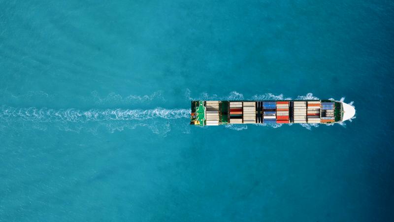 Embarques marítimos