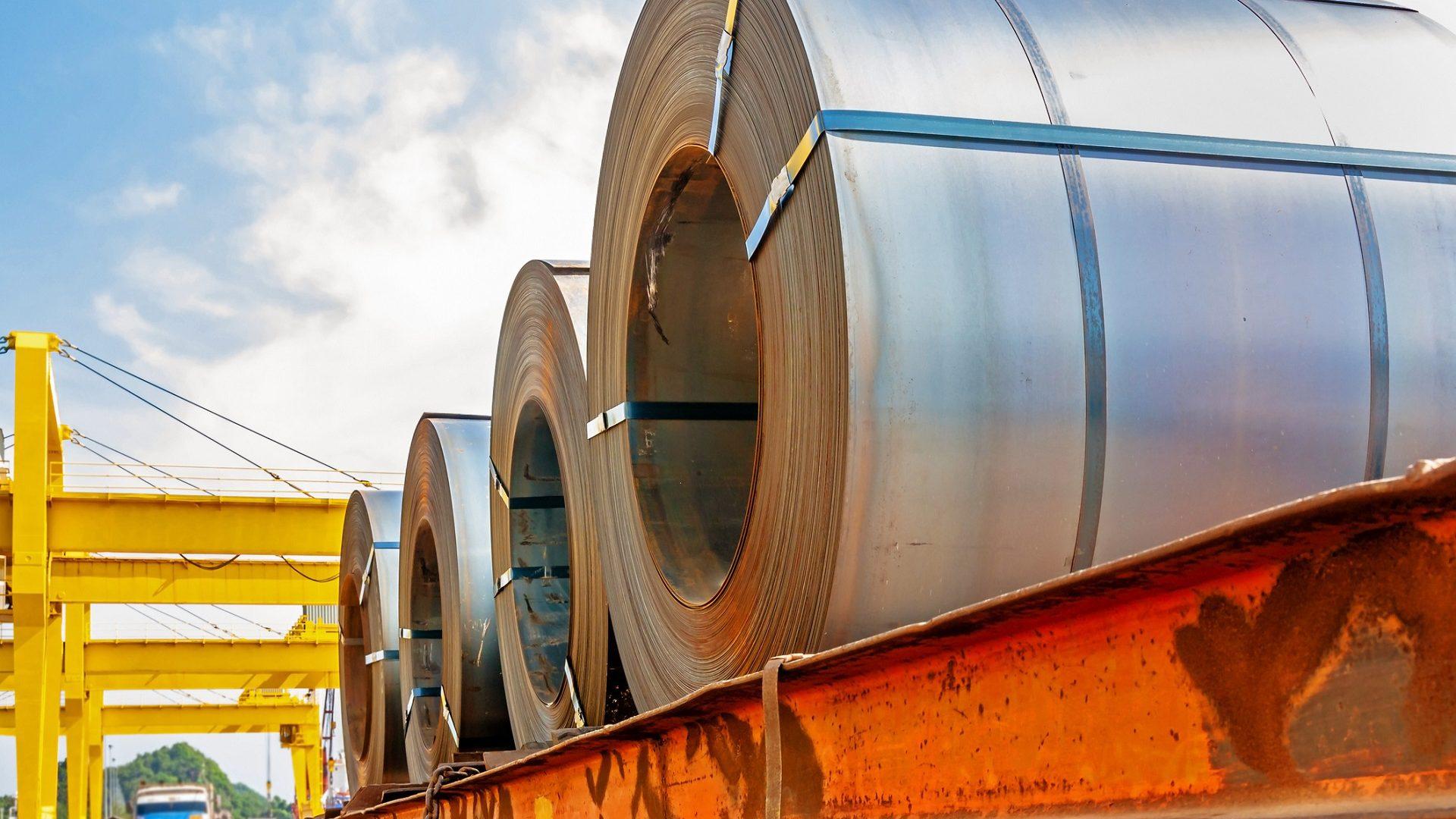 Transporte internacional de carga pesada