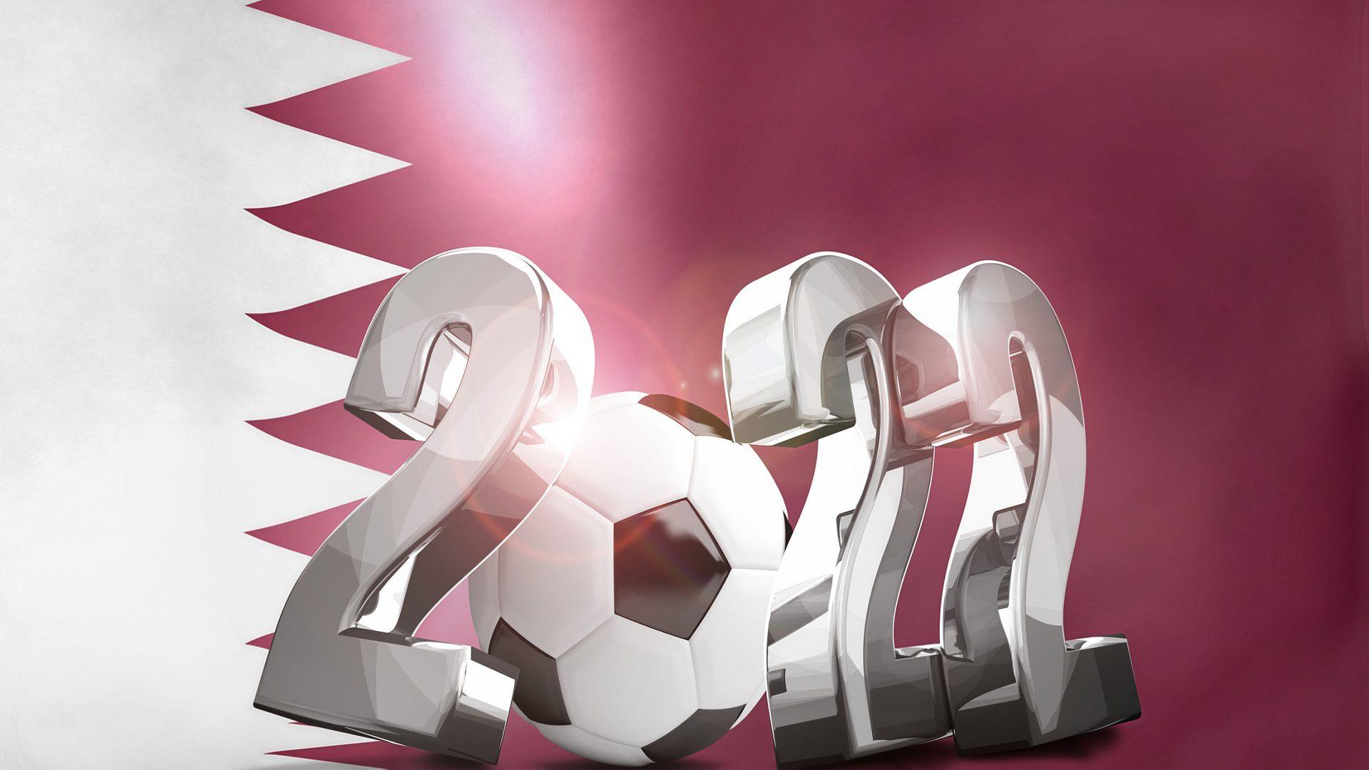 Logística para el mundial de Qatar