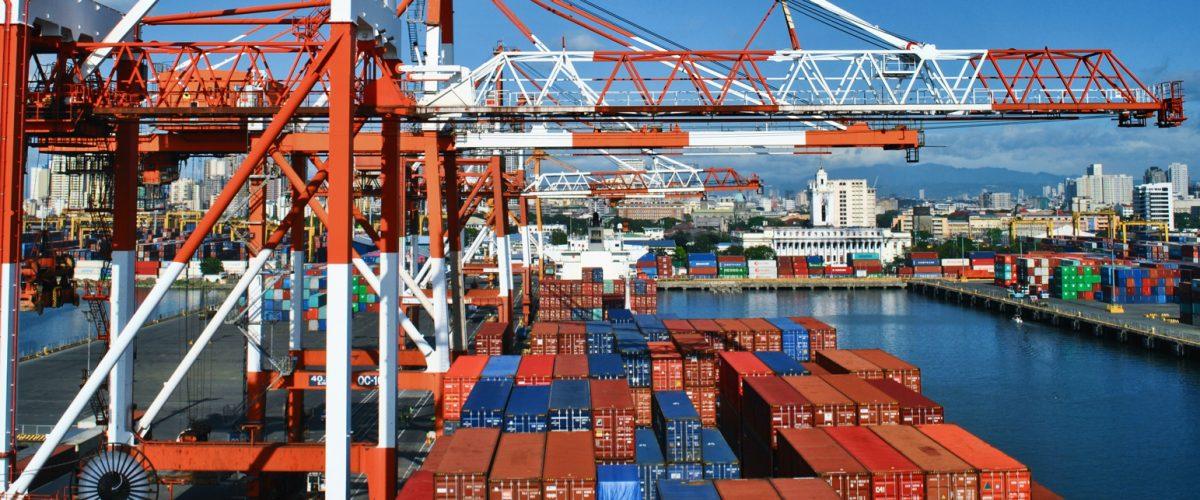 Container despacho aduanas