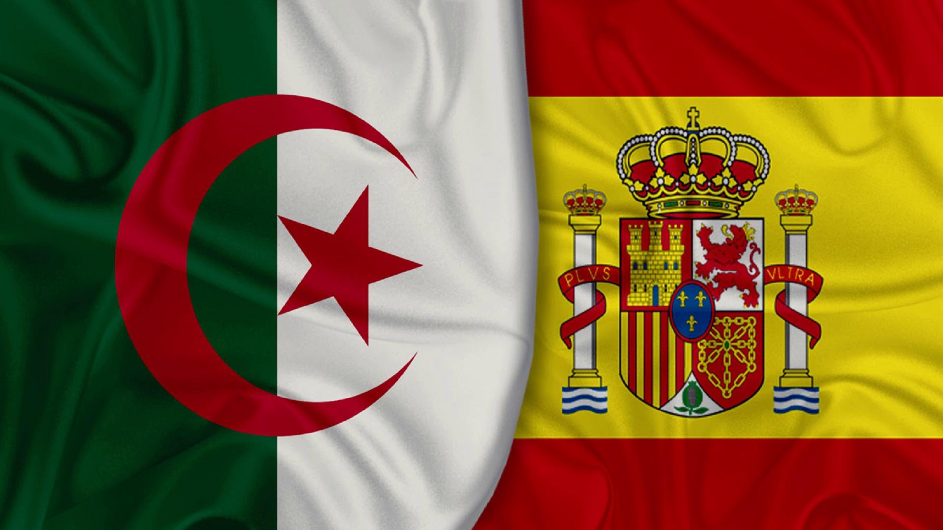 Exportar a Argelia