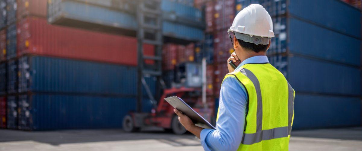 Gestión exportación e importación