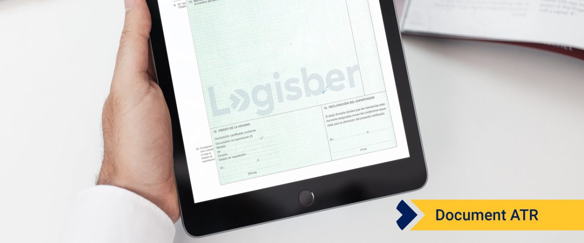 Document ATR Logisber