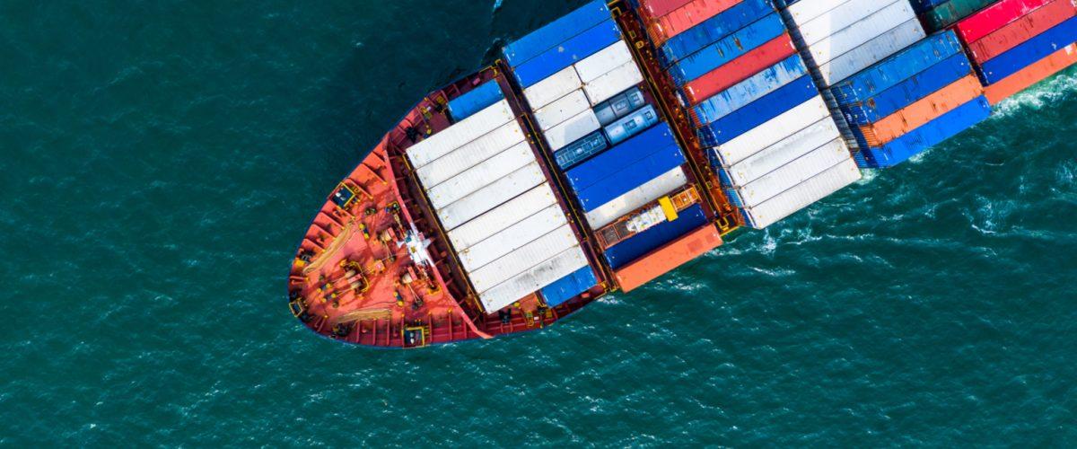 Optimiza el procedimiento logístico