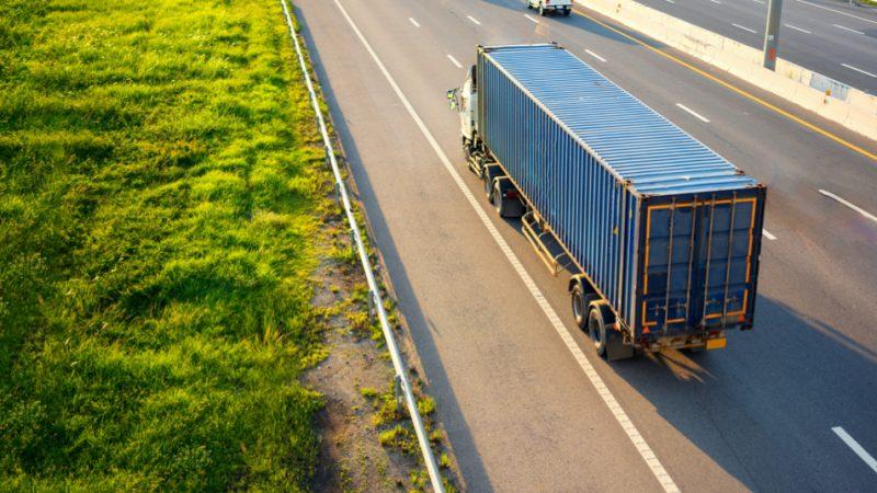 Flexibilidad en el transporte terrestre