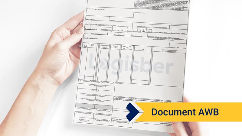 Document AWB Logisber