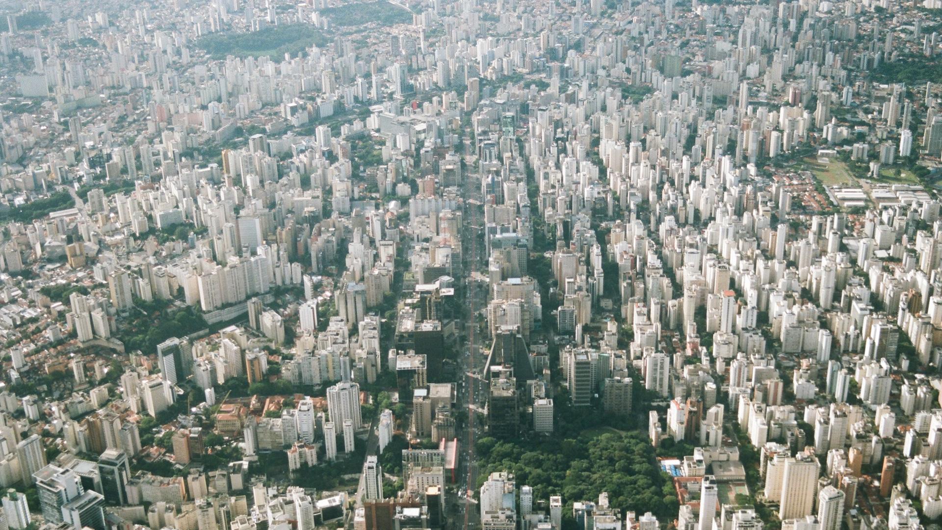 Transitario internacional Sao Paulo