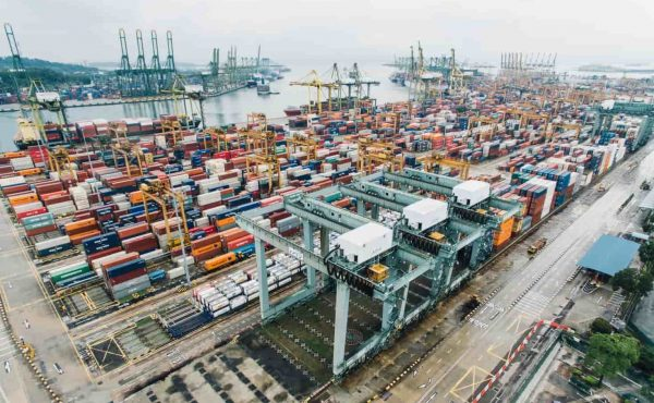 ventajas transporte multimodal empresa de logistica mejor